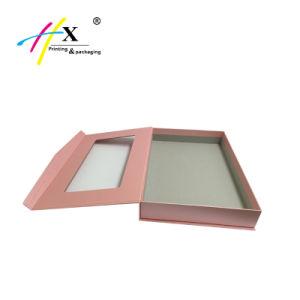 Envases de papel rígido de lujo Don/ Ate/Corona nupcial/ Caja de cosméticos