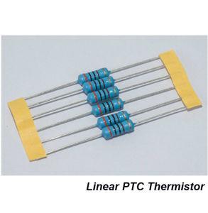1/6W sensore di temperatura lineare del termistore a semiconduttore ptc