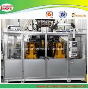 Tambor de química de barril de plástico que máquina sopladora de botella/máquina de moldeo por soplado