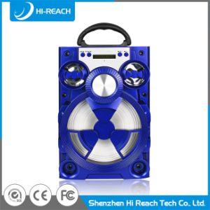 Altoparlante portatile della radio di Bluetooth di multimedia del visualizzatore digitale Mini