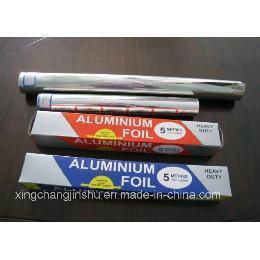 8011/1235 Aluminiumfolie voor de Folie van het Huishouden