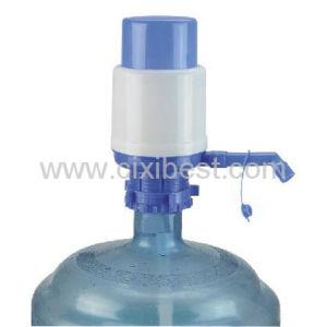 Appuyez sur la pompe à main d'eau potable pour refroidisseur d'eau embouteillée BP-02