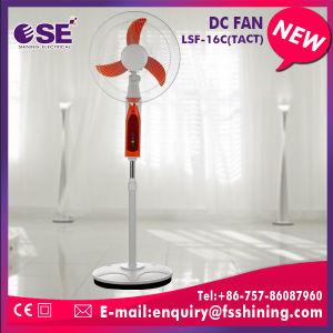Una buena calidad Solar Powered Electric DC FAN (LSF-16C(el tacto))