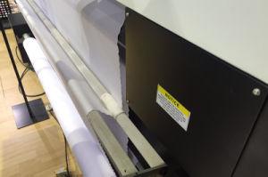 Textiel Digitale Printer vriespunt-740 van de Vlag van de Printer Digitale de Printer van de Sublimatie