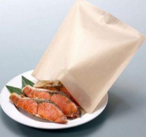 化学抵抗再使用可能なトースター袋