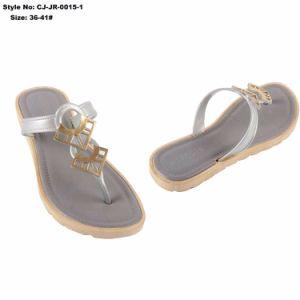 Новые поступления модные сандалии Сандалии из ПВХ