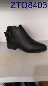 Mode de vente chaude mature de belles chaussures femmes 80