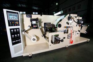 Web estrecha Capa de fusión en caliente máquina estucadora Hot Melt