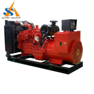 Professional générateur diesel avec moteur Perkins