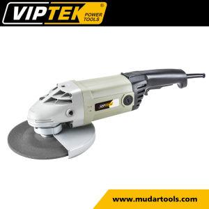 Outils d'alimentation électrique de qualité professionnelle 230mm meuleuse d'angle