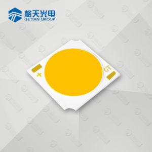 Blanco cálido 3000K CRI80 150lm/W 25W LED de la COB