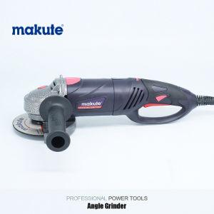 125mm la puissance des outils de coupe électrique Makute meuleuse d'angle (AG010)