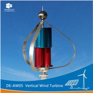 Vertikale Mittellinie Wechselstrom Dreiphasenc$aufrasterfeld Wind-Energien-Haus-Generator