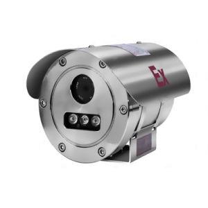 Wdm, acero inoxidable 304 CCTV Explosion-Proof Mini Cámara para la Marina, Gasolinera