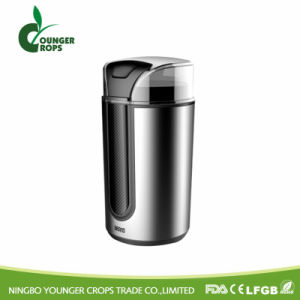 Moulin à café avec la CE, RoHS, LFGB