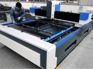 La Chine laser à fibre fabricant de machines de coupe en métal