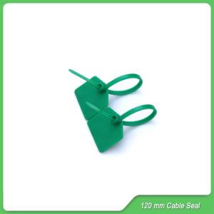 Poli Etileno, 120 mm para cultivo, identificando o fio à Internet, lacres plásticos