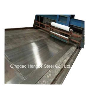 Strato laminato a freddo superficie Polished 304L dell'acciaio inossidabile