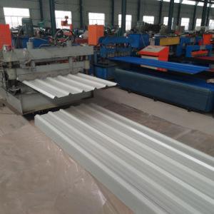 Lo zinco ha placcato lo strato galvanizzato normale d'acciaio del tetto della bobina della lamiera di acciaio