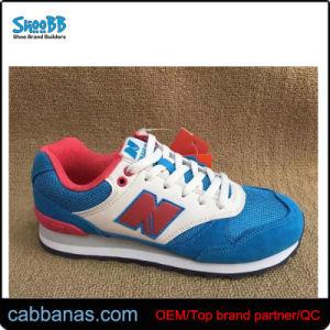 Un buen diseño Sport Stock zapatos ejecutando zapatos deportivos Zapatos para damas de la mujer