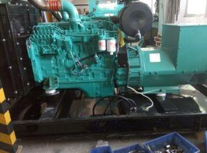 10kVA 30kVA 50kVA 60kVA 80kVA 100kVA de 1000kVA eléctrico silenciosa 60Hz gerador diesel
