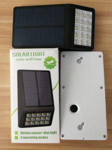 太陽塀ライト、太陽ゲートライト、太陽壁ライト