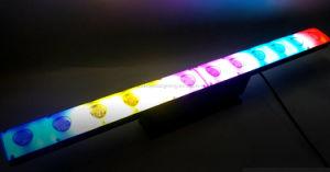 DJ/Disco LEIDENE van het Pixel van de Was van de Straal van de Verlichting Lichte Staaf
