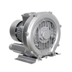 Neue Art-einzelne/Dreiphasenluft-Turbulenz-Gebläse-Turbulenz-Gas-Pumpe