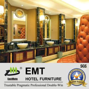 Hôtel de haute qualité salle de repos de panneaux muraux décoratifs (EMT-F1213)