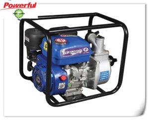 De Pomp van het Water van de benzine Wp20 voor LandbouwIrrigatie/het Gedwongen - lucht - Gekoelde Gemakkelijke Water Pump/5.5HP, 6.5HP van de Motor van de Benzine van Honda van het Begin. 8.5HP de Pomp van het Water van de benzine