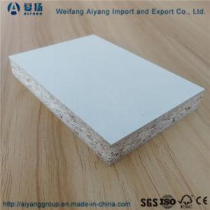 セリウムFscが付いているE1等級の純木の削片板のChipboard