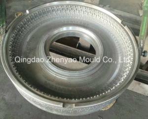 205/75R15 Carro Radial pneus de camiões ligeiros Molde Pneu PCR do Molde