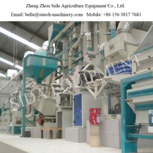 Preiswerter Preis des 1 Tonnen-Reismühle-Reis-Reißwolfs
