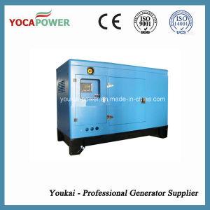 Electric insonorisées Générateur Diesel Power Generation par les moteurs Perkins