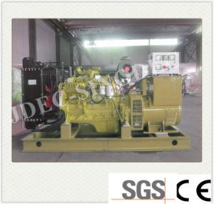 Insieme generatore di forza motrice 50kw della biomassa del gas della paglia di gassificazione