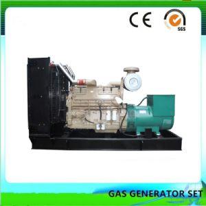 Ce groupe électrogène de biogaz et l'ISO (100kw)