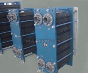 Smartheatのステンレス鋼の版の熱交換器