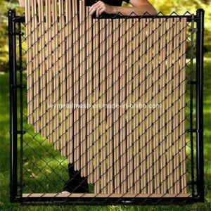 Maillon de chaîne clôture/fil galvanisé le grillage de séparation de ...