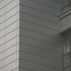 Panneau en aluminium de rechange pour la Décoration de mur extérieur/panneau mural /Système de Façade
