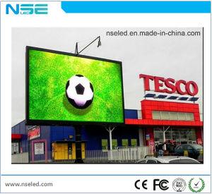 P10 SMD Outdoor plein écran LED de couleur