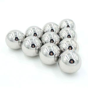Стандарт ISO высокой твердости стальные шарики с самого высокого качества