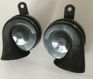 Новые поступления 12V электрический улитка звуковой сигнал звуковой сигнал погрузчика E-знак качества