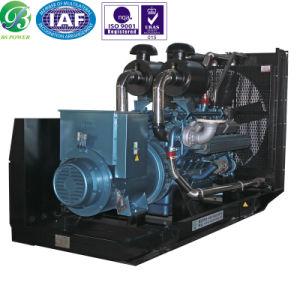 270kw Groupe électrogène de puissance électrique de gazole avec moteur Yuchai