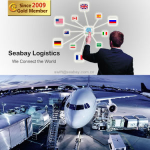 Barato Agente de Frete Aéreo China confiável para todo o mundo
