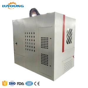 Ck680 Banco de China torno automático vertical torneadora