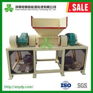 De plastic Ontvezelmachine van de Tegel van het Staal van de Kleur van de Ontvezelmachine van het Blik van de Drank van de Fles Houten