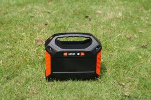 42000mAh 100W Mini gerador de energia de Lítio Powerstation Solar para piscina/Home