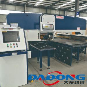Tpp 포좌 내각 판금 유압 CNC 구멍 뚫는 기구 기계