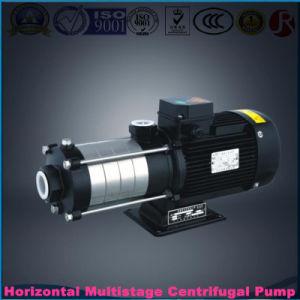 L'horizontale de la pompe Multi-Stage Boosting Chlf (T)