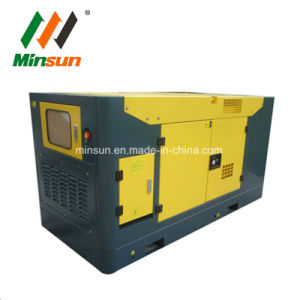 8kw 10kw 12kw 15kw 20kw 30kw 판매를 위한 침묵하는 발전기 디젤